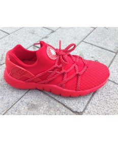 Nike Air Huarache Trainer schuhe rot