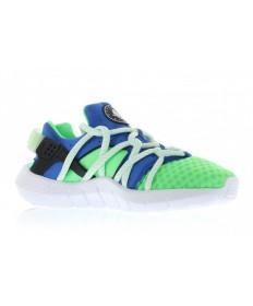 """Nike Air Huarache NM """"POISON grün"""" herren lawngrün / blau Trainersneakers"""
