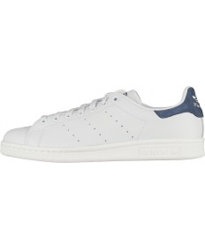 Adidas Stan Smith weiß / indigo Trainersneakers