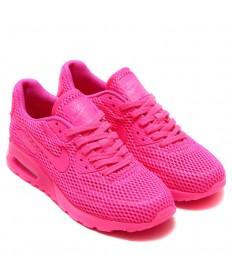 Nike Air Max 90 schuhe rosa
