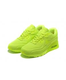 """Nike Air Max 90 """"Pure Platinum"""" sneakers Rauch grün"""
