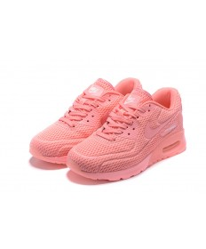 "Nike Air Max 90 ""Pure Platinum"" sneakers rosa"