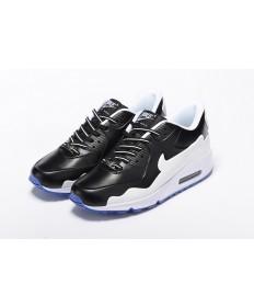 Nike AIR MAX 90 HYP QS / VTQS sneakers schwarz-weiß-royal blau