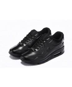 Nike AIR MAX 90 HYP QS / VTQS schwarze sneakers