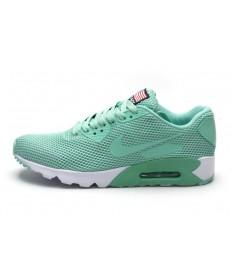 Nike Air Max 90 Soft sneakers Frühjahr grün für Herren