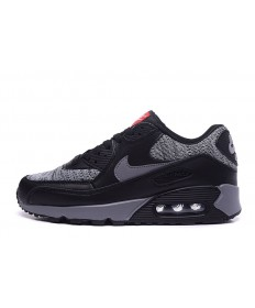 Nike Air Max 90 schuhe schwarz