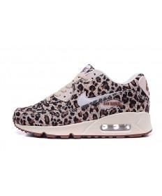 Nike Air Max 90 sneakers Leopard für damen