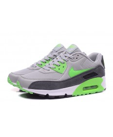 Nike Air Max 90 sneakers grau-grün