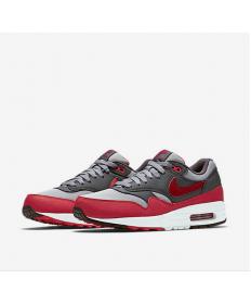 Nike Air Max 90 sneakers grau-tief grau-rot