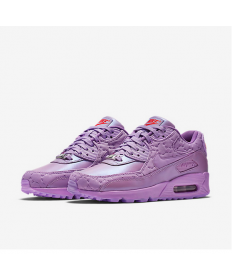 Nike Air Max 90 sneakers violett