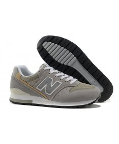 New Balance 996 Grau Trainersneakers der herren