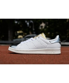 Adidas Stan Smith weiß Silber sneakers