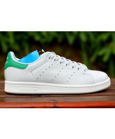 Adidas Stan Smith Trainer schuhe weiß grün