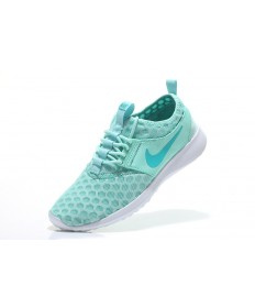 Nike Roshe Run damen Teal Grün / Türkis Trainersneakers
