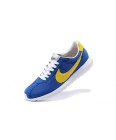 Nike Roshe LD-1000SP Fragment Herren Dodger blau / gelb / weiß Trainer