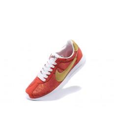 Nike Roshe LD-1000SP Fragment damen Tomate / Goldrute / Weiß schuhe