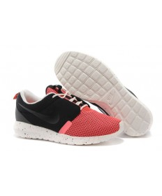 Nike Roshe Run NM BR 3M Pine Schwarz / Segel weiß / Eisen orange sneakers sneakers für Herren