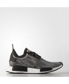 Adidas NMD Runner Primeknit Original-schuhe Farbe Kern schwarz / Kern Schwarz / Weiß FTWR