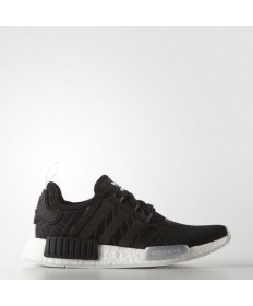 Adidas NMD_R1 Original-schuhe Farbe Kern schwarz / Kern Schwarz / Weiß FTWR