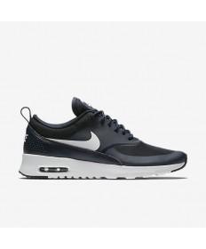Nike Air Max schuhe Thea Obsidian / Weiß
