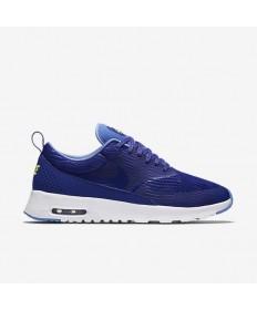 Nike Air Max Thea EM sneakers Concord / Kreide Blau / Elektro Grün / Concord