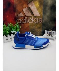 Adidas NMD Trainer schuhe blau-königsblau