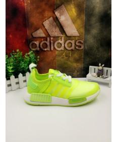 Adidas NMD Tokyo sneakers Fluo weiß