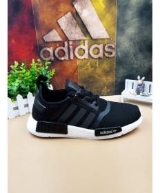 Adidas NMD Los Angeles sneakers schwarz weiß