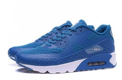 NIKE AIR MAX 90 HYP PRM Unabhängigkeitstag royal blau-blau blau Trainer