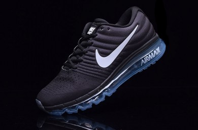 Nike Air Max 2017 sneakers schwarz für Herren