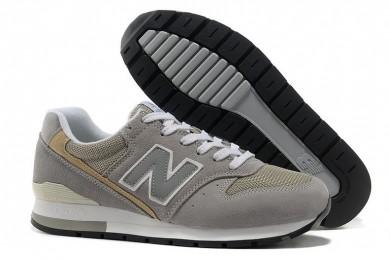 New Balance 996 Grau Trainersneakers der herren