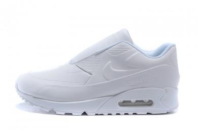 Nike Air Max 90 SP / Sacai Trainer weiß